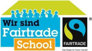 Logo Fairtrade-Schule
